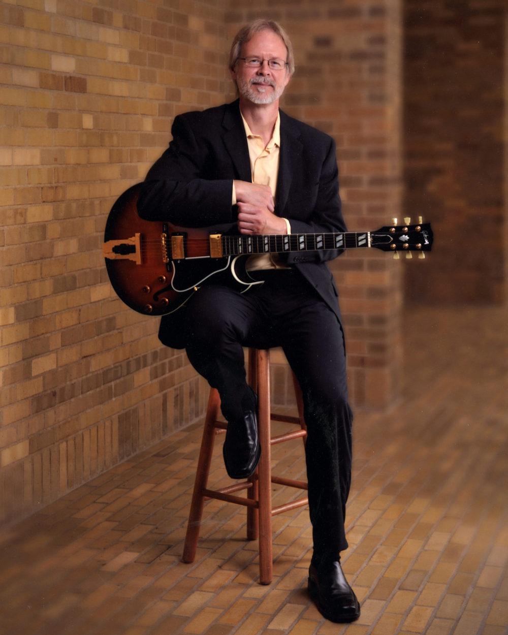 2009 Carlson Award Winner, Rick Orpen, Music Department
