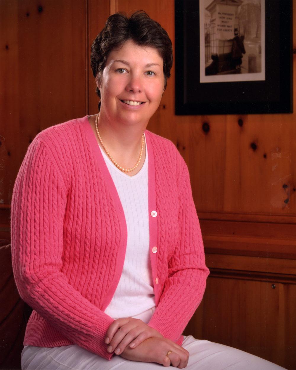 2010 Carlson Award Winner, Leila Brammer, Communication Studies Department