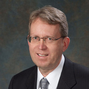 Eric Eliason
