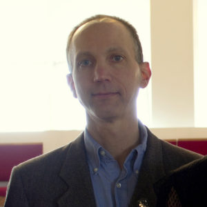 Max Hailperin